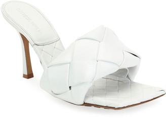 Bottega Veneta The Lido Sandals