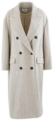 Etoile Isabel Marant Ojima coat