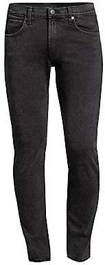 J Brand Men's Tyler Low-Rise Slim-Fit Straight-Leg Jeans