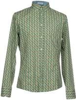 Bikkembergs Shirts - Item 38683801