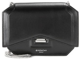 Givenchy Bow Cut leather shoulder bag