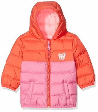 S'Oliver Junior Quilted Jacket Jacke Baby Girls