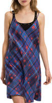 Tommy Hilfiger Gigi Hadid Silk Slipdress Short