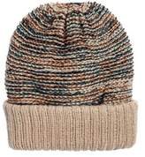 Muk Luks Men's Ribbed Cuff Beanie