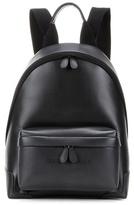 Balenciaga Leather Backpack