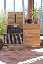 Urban Outfitters Wooden Media Console