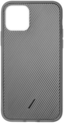 Native Union Clic View iPhone 11 Pro Max case Smoke