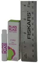 Issey Miyake Pleats Please L'eau By By Edt Spray Vial On Card