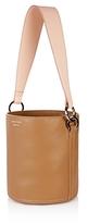 Meli-Melo Santina Light Floater Leather Bucket Bag