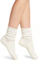 Nordstrom Pique Socks