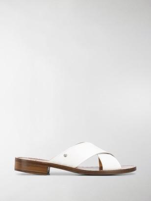 Church's Regan slip-on sandals