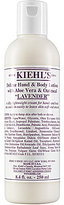 Kiehl's Lavender Deluxe Hand & Body Lotion with Aloe Vera & Oatmeal