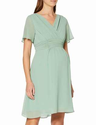 Noppies Women's Dress Ss Blossom