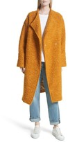 Elizabeth and James Women's Paloma Wool, Mohair & Alpaca Blend Coat