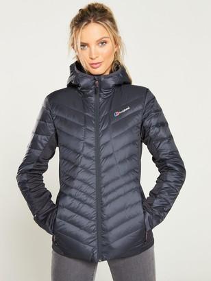 Berghaus Tephra Stretch Reflect Jacket - Carbon