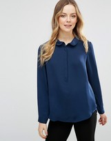 Lavand Collared Shirt