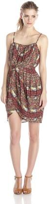 Sam Edelman Women's Drape Skirt Dress