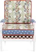Mackenzie Childs MacKenzie-Childs Morning Glory Outdoor Chair