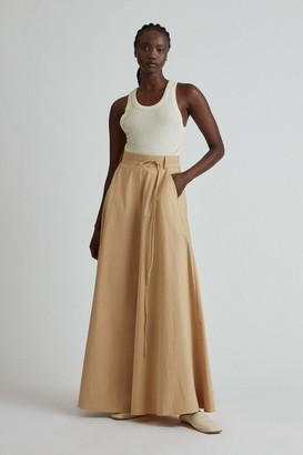 Camilla And Marc Frank Maxi Skirt