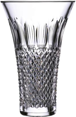 Waterford Colleen Lead Crystal Vase