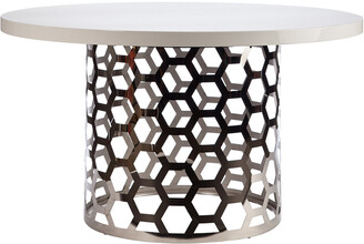 Statements By J Laguna 54In Dining Table