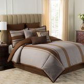 Bed Bath & Beyond Hardwick Full Comforter Set