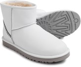 UGG Classic Mini Deco Boots - Leather (For Men)