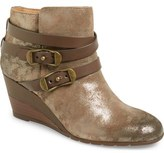 Sofft 'Oakes' Wedge Bootie (Women)