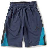 Jordan Big Boys 8-20 Speckle 23 Shorts