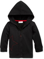 First Impressions Baby Boys' Star Hoodie, Only at Macy's