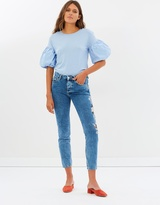 Mng Spring Jeans