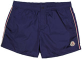 Moncler Swimshorts in Navy 00743 00 53326 76A