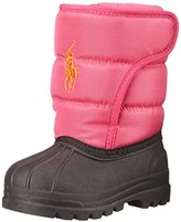 Polo Ralph Lauren Hamilten II EZ Winter Fashion Boot (Toddler/Little Kid/Big Kid)