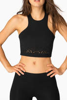 Beyond Yoga Black Sports Bra