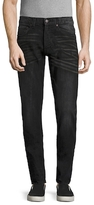 Gilded Age Whiskered Skinny Jean