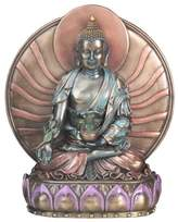 Summit StealStreet Medicine Buddha Collectible Sculpture
