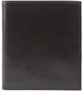 Bosca Old Leather 12 Pocket Credit Wallet