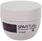 SpaRitual Infinitely Loving Bath Salts Bath and Body Skincare