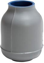 Bitossi Ceramiche SMALL BARREL CERAMIC VASE