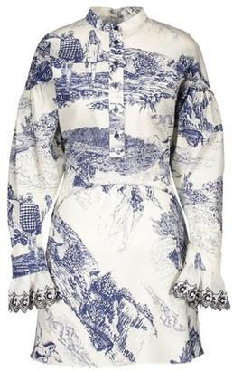 Chloé Printed tunic