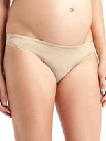 Gap Stretch cotton thong
