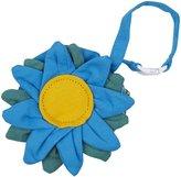 Peppercorn Kids Flower Wristlet - Bag Clip-on Wallet-Pink-One Size