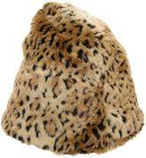 Albertus Swanepoel Micheline Faux Fur Hat