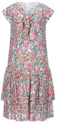 Isa Arfen Knee-length dress