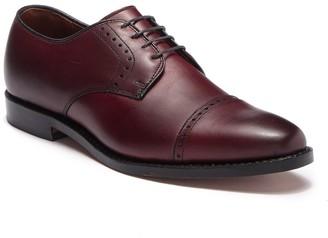 Allen Edmonds Clifton Leather Cap Toe Oxford - Multiple Widths Available