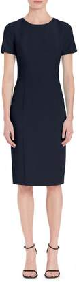 Black Halo Jodee Sheath Dress