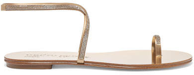 6e8f58303 Swarovski Crystal Shoes - ShopStyle