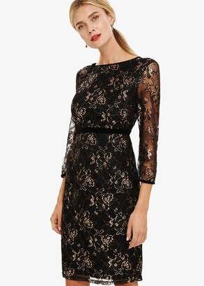 Phase Eight Jules Lace Dress