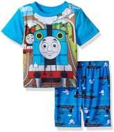 Thomas & Friends Thomas the Train Toddler Boys' 2pc Pajama Short Set