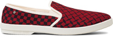 Rivieras Esher Rouge Loafer